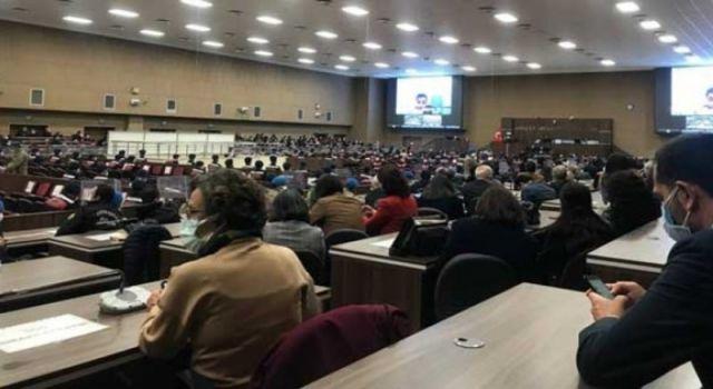Demirtaş: Bir gün Kobane davası açılacak ve o zaman sanık biz olmayacağız