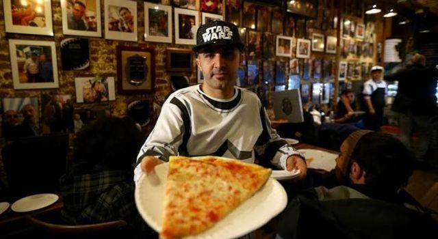 Dünyaca ünlü Kürt pizzacısı Türkiye'de 250 şube açacak