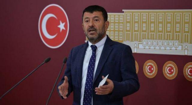 Erdoğan'ın açıkladığı esnafa destek paketine CHP'den...