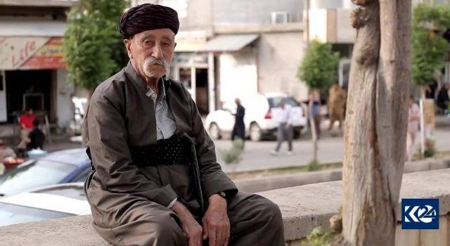 Halepçe'de Müslümanlar ve Kakeyiler dostluk içerisinde yaşıyor