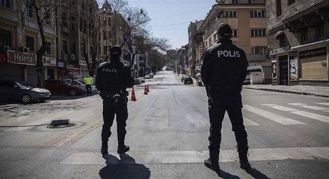 İçişleri Bakanlığı, kimlerin sokağa çıkma muafiyeti olduğunu örneklerle açıkladı
