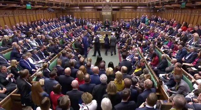İngiltere'de 50'yi aşkın milletvekilinden 'Türkiye' mektubu