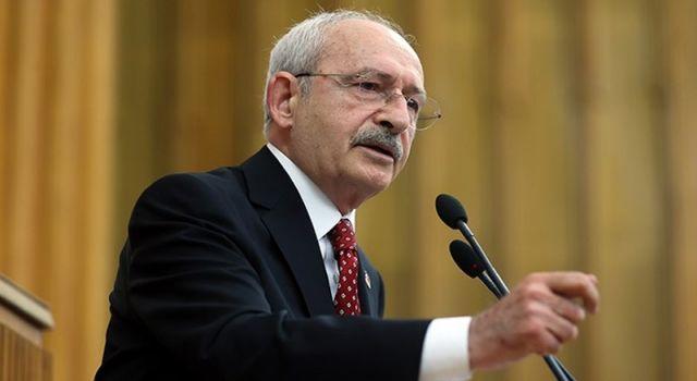 Kılıçdaroğlu: Dünyanın bütün demokratları birleşmeli