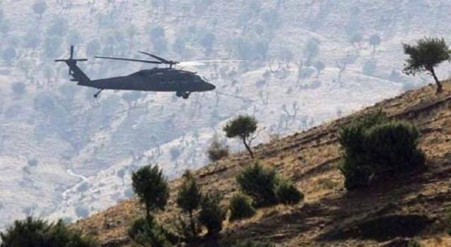 Kulp'ta askeri operasyon: Köylülerden 4 gündür haber alınamıyor