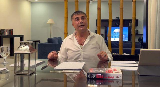 Le Mond Sedat Peker'i haberleştirdi: TV dizisinden daha eğlenceli