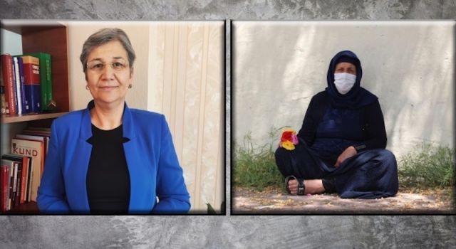 Leyla Güven'den Emine Şenyaşar'a Anneler Günü mektubu