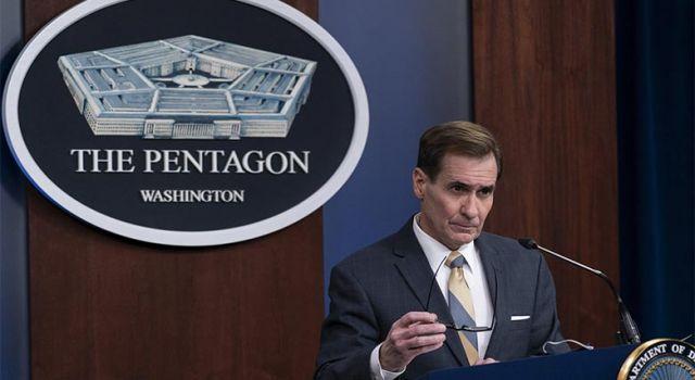 Pentagon: Küçük saldırıların ABD askerlerinin çekilme sürecinde belirgin etkisi yok