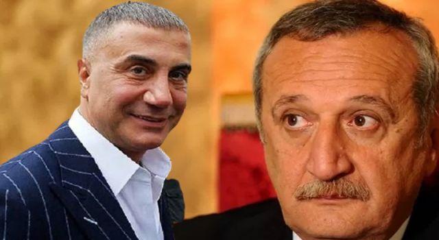 Sedat Peker: Ağar'ı, Gülen'e hangi devlet kurumu gönderdi?