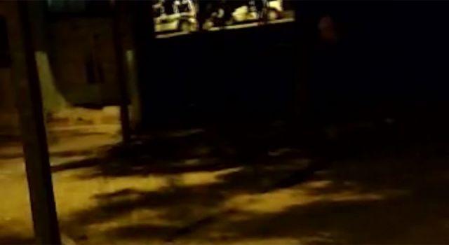 Siirt'te bekçiler fırıncıları dövdü
