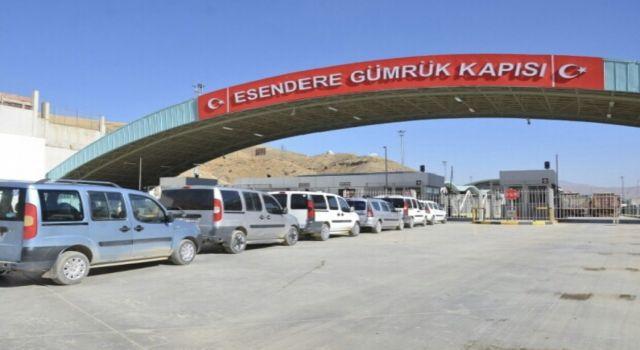 Vali Akbıyık'tan Esendere Gümrük kapısı müjdesi