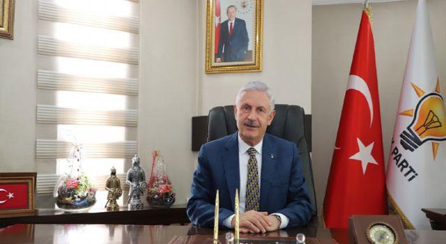 Başkan Özbek İzmir saldırısını kınadı