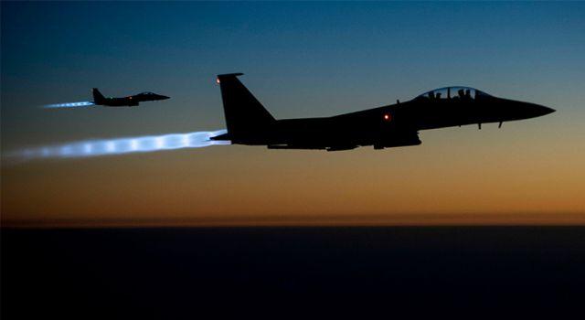 Biden'dan talimat: Savaş uçakları Irak ve Suriye'de milisleri bombaladı