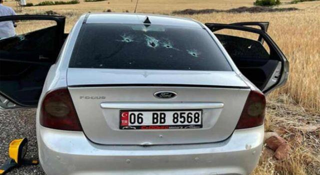 Diyarbakır'da Ak Parti ilçe başkanının kardeşine silahlı saldırı