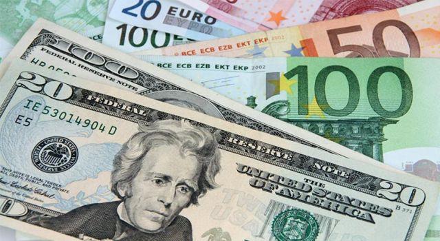 Dövizde tarihi rekor: Dolar 8.82 / Euro 10.70