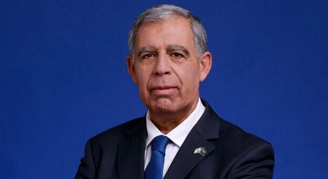İsrail Meclis Başkanlığı'na bir Kürt seçildi