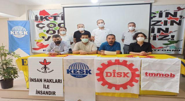 ''Türkiye Karanlık Gidişe Mahkûm Değildir!''