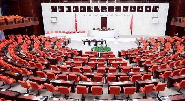 15 Temmuz'un kayıp silahları' iddiası Meclis gündemine taşındı