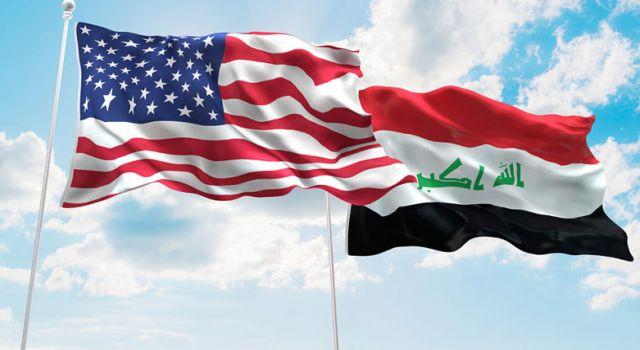 ABD - Irak: Stratejik diyalog görüşmeleri başlıyor