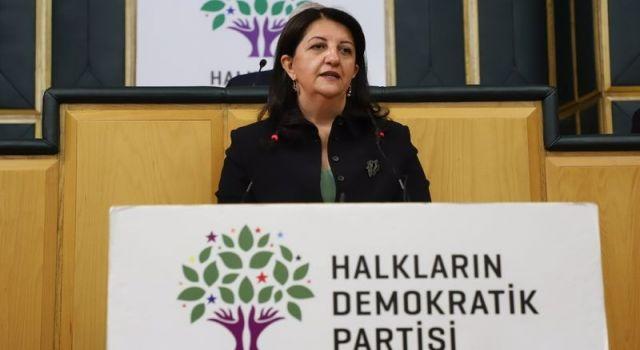 AKP intikam siyasetini yürütmeye devam ediyor