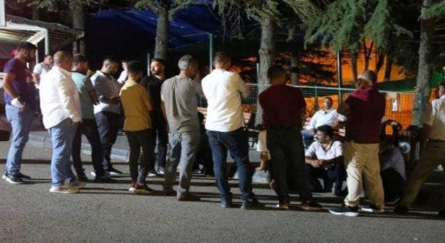 Ankara'da Kürt aileye saldırı: 2'si ağır 4 kişi yaralandı