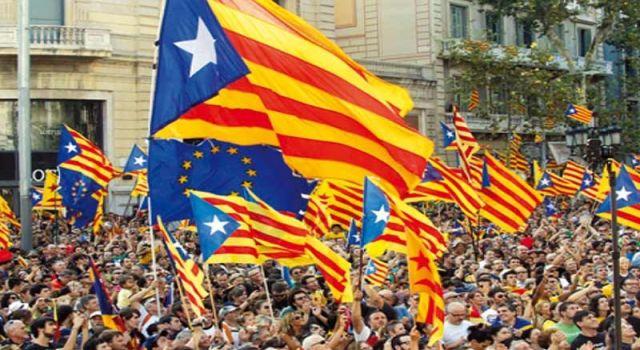 Avrupa'da bir ilk: Katalonya, Kuzey ve Doğu Suriye Özerk Yönetimi tanımaya hazırlanıyor