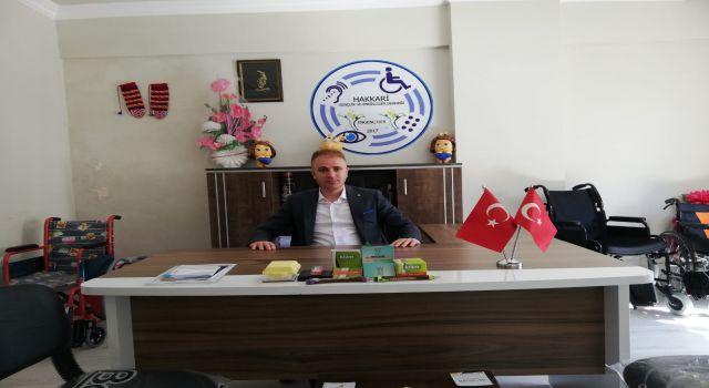 Başkan Aydoğdu'nun Kurban Bayramı mesajı