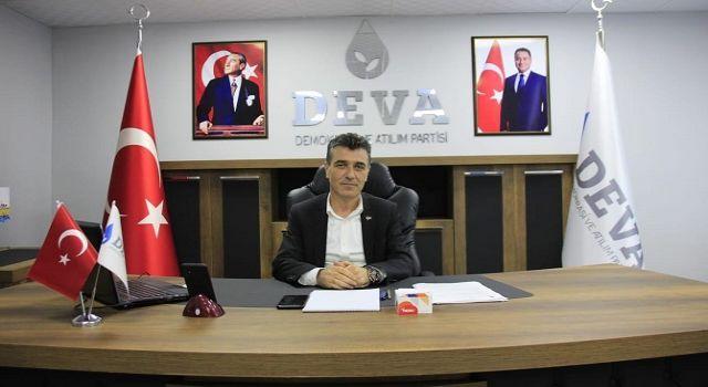 Başkan Piruzbeyoğlu Konya saldırısını kınadı