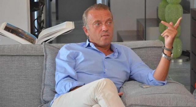 Cem ve Hakan Uzan'dan 60 firma ve kişiye 69 milyar euroluk tazminat davası