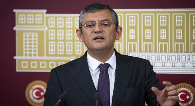 CHP'li Özel'den, HDP sorusuna yanıt: İttifak dediğiniz şey geçen seçime dair bir şey