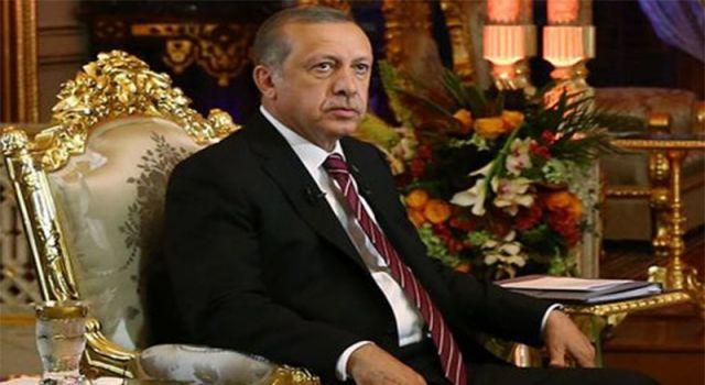 Erdoğan 'Yurt dışından getirdik' demişti: Merkez Bankası'nın altınları nerede saklanıyor?