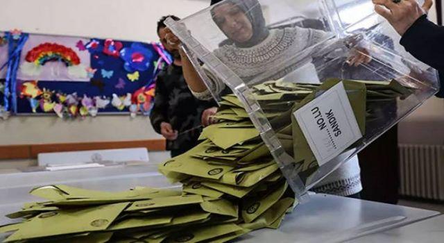 Europe Elects, son seçim anketini paylaştı