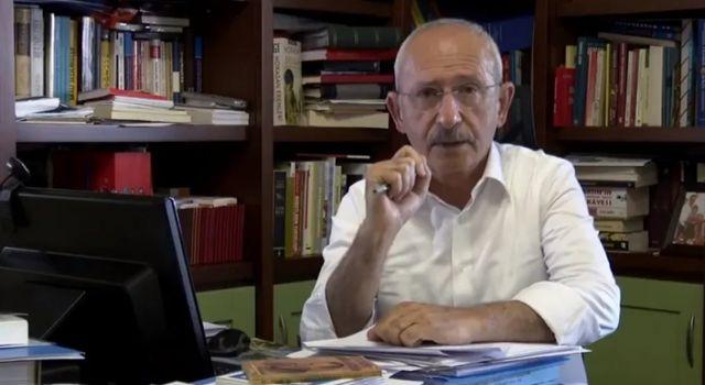 Kılıçdaroğlu'ndan Afgan mülteci yorumu