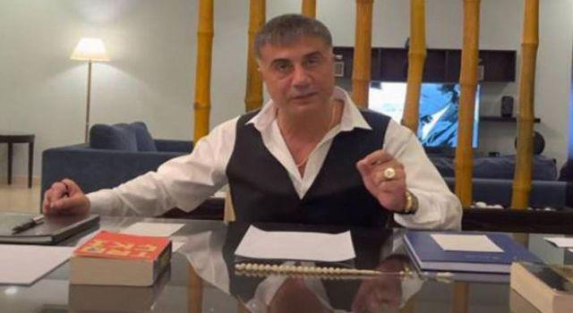 Peker: Yangınları HDP'liler çıkarıyor demek