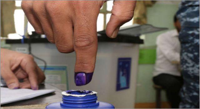 AB'den Irak seçimleri uyarısı