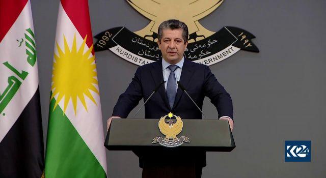 Başbakan: Ezidi Soykırımı Kürdistan halkı ve insanlığın vicdanında kalacaktır