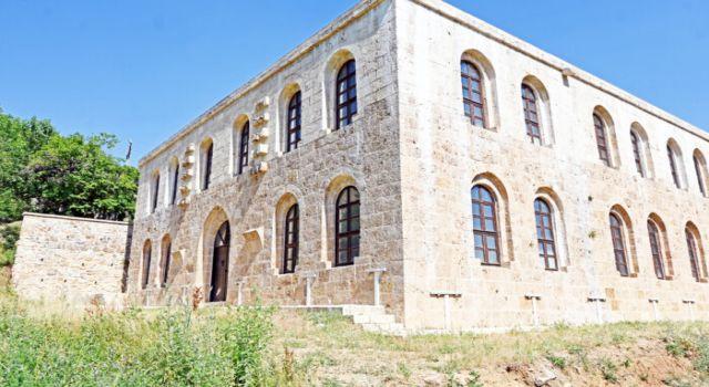 Hakkâri Nehri Köyü, turizm merkezi olmaya aday