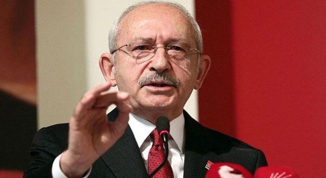Kılıçdaroğlu'ndan 'cumhurbaşkanı adaylığı' açıklaması
