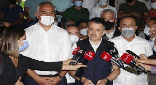 Kulis: Bakan Pakdemirli'nin sözleri Erdoğan'ın tepkisine neden oldu, ilk kabine...