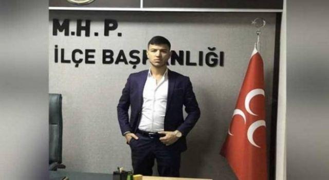 Ümitcan Uygun bu kez de Esra Hankulu'nun ölümüyle ilgili gözaltına alındı