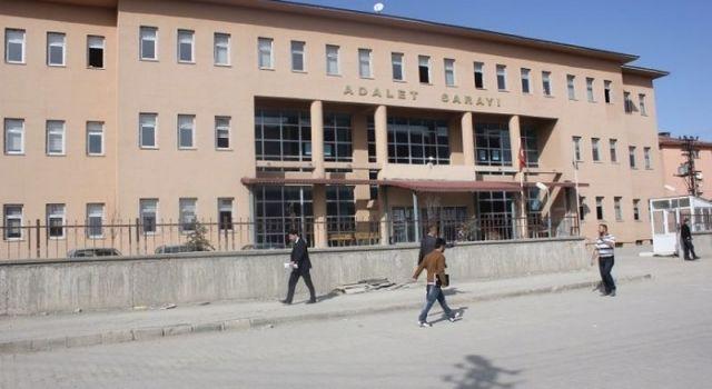 Yüksekova'da gözaltına alınanlar müebbet cezası istemiyle tutuklandı
