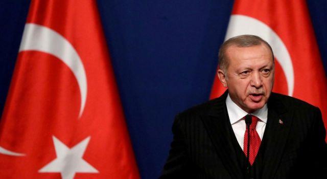 ABD Başkanı Biden'e tepki gösteren Erdoğan: Sayın Putin'den beklentilerimiz çok daha farklı