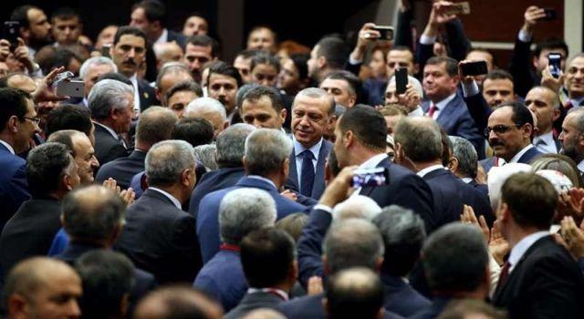 AKP'li vekilden seçim yorumu: Erdoğan kaybederse hep beraber kül oluruz