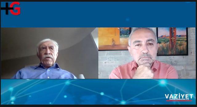 Cengiz Çandar: Türkiye Batı'dan çoktan koptu