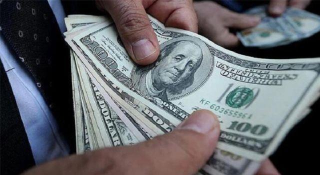 Dolarda rekor yükseliş