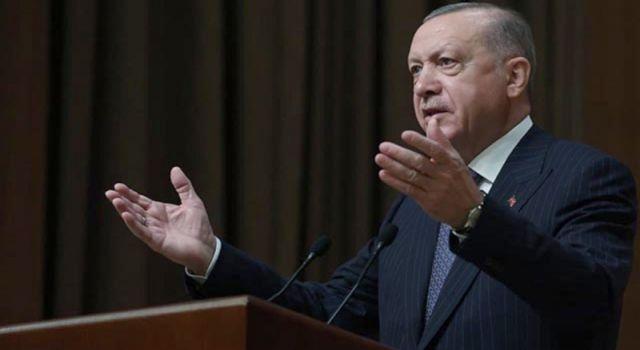 Erdoğan: Türkiye'de Kürt sorunu yok; çoktan çözdük, aştık, bitirdik