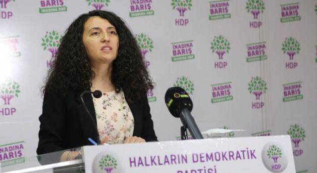HDP'li Günay: Öcalan çözüm yerinin Meclis olduğunu defalarca dile getirdi