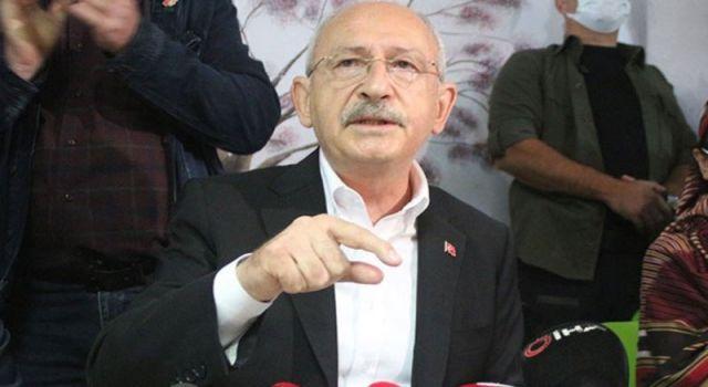Kılıçdaroğlu: Kesinlikle bir değişim olacak