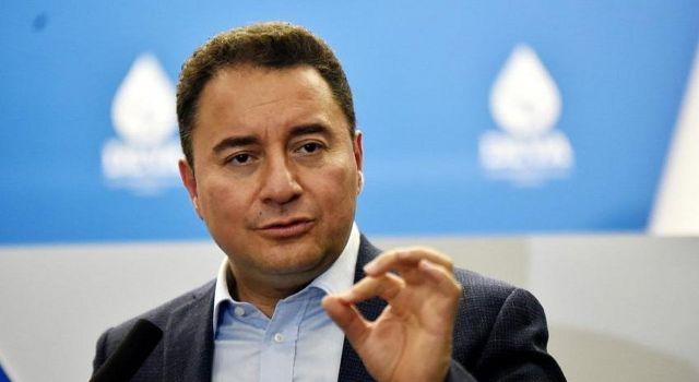 'Kürt sorunu' tartışması sürüyor, yeni açıklama Babacan'dan geldi
