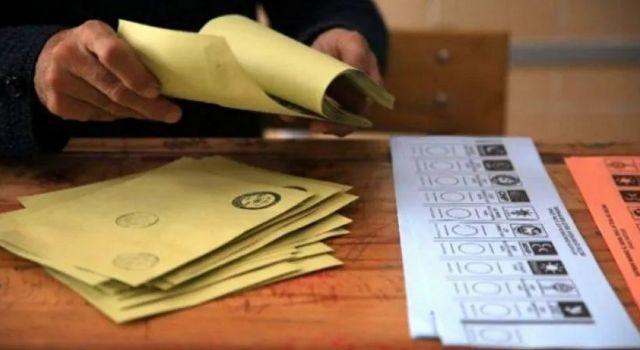 Piar'dan son anket: Dengeler değişiyor