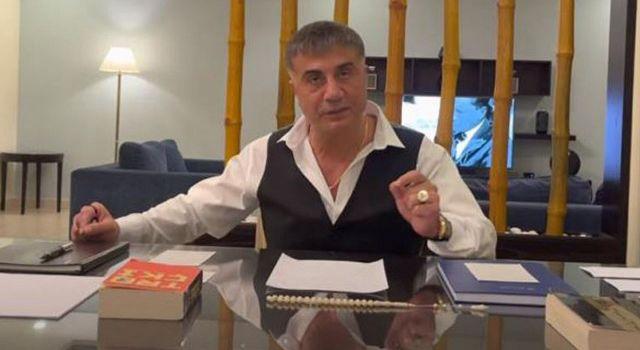 Sadettin Tantan, Sedat Peker'in bilgi kaynağını açıkladı ...